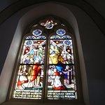 Schöne Kirchen-Fenster.