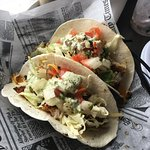 Tacos with Soft Shells