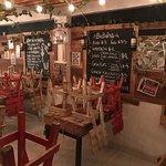 Pomodori Taganga Resto-Bar