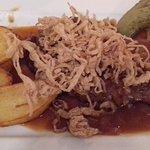 صورة فوتوغرافية لـ Gasthaus Zu den 3 Hacken