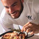 VK Clases De Cocina