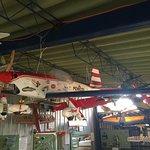 Museo de Aeromodelismo