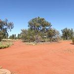 沙漠花園酒店艾爾斯岩渡假村張圖片