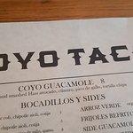 Photo of Coyo Taco