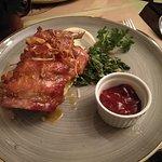 pork ribs, polish way