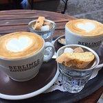 Photo of Berliner Kaffeerosterei