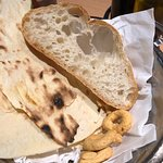 Tasty bread to start with