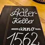 صورة فوتوغرافية لـ Cafe Adler