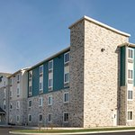 WoodSpring Suites Chicago Tinley Park