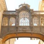 Sóhajok hídja Szeged.