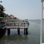 Seagull Restaurant view 2