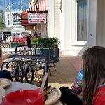 Foto de Disney's Boardwalk Pizza