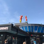 Superdawg Drive-Inの写真