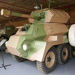 South African Reconnaissance Car, MARK VI (8x8)
