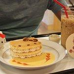 Torta con Cafe