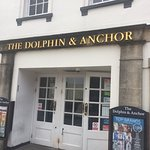 Φωτογραφία: The Dolphin & Anchor