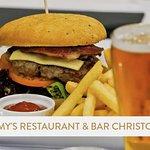 Jimmys Restaurant & Bar Christchuch