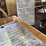 Bild från Pilot House Restaurant