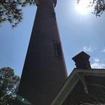 Currituck Beach Lighthouse – fénykép