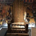 Φωτογραφία: Torture Museum Oude Steen