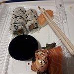 Sushi App