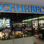 Photo of Schuhbeck's