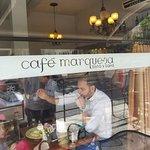 Foto de Cafe Marquesa