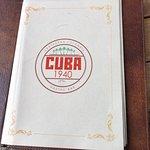 Photo of Cuba 1940