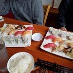 صورة فوتوغرافية لـ Tora Sushi Lounge