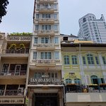 Tan Hoang Long Hotel Φωτογραφία