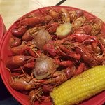 Fresh Crawfish
