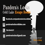 Pandora's Locks Cold Lake