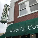 Jason's Corner Foto