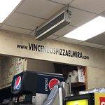 Vincenzo's Pizzeria Photo