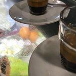 Caffe' Pasticceria Rosatiの写真