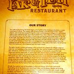 Yak & Yeti Story