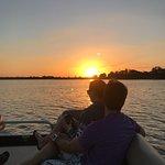 Sunset Dinner Cruises at Harborside Restaurant