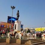 صورة فوتوغرافية لـ King Mengrai Monument