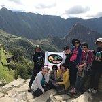 Inti punku Machu Picchu