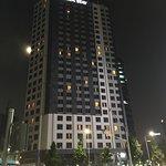 Shilla Stay Seodaemun Photo