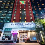 Fairfield Inn & Suites New York Manhattan/Times Square