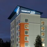 TownePlace Suites Orlando at SeaWorld