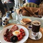 Kilkenny Cafe and Restaurant