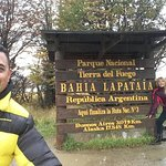 Photo of Bahia Lapataia