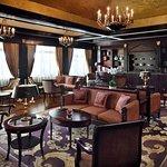 โรงแรมแกรนด์เฮริเทจโดฮาแอนด์สปา