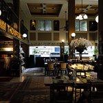 ภาพถ่ายของ Jim Thompson Restaurant & Lounge