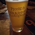 Piccolo Birrificio Clandestino Foto