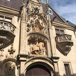 Musee Historique Lorrain Foto