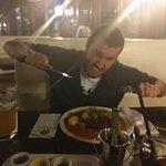 Indiana grill bar Photo