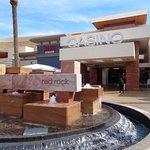 ภาพถ่ายของ Red Rock Casino